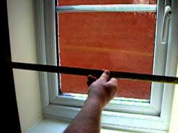 Venetian Blinds Inside Or Outside Recess How To Measure A Standard Recess Window When Ordering Blinds Youtube