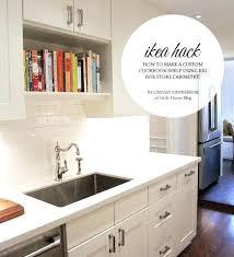 ikea garage ikea garage cabinet hack storage shelves kitchen appliance wall