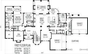 floor plan blueprint residential blueprints residential building design metal apartment