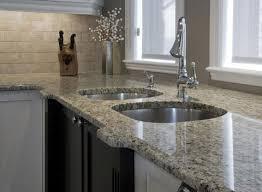 granite cuisine cuisine granit beige idées de décoration capreol us