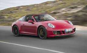 porsche car 911 2017 porsche 911 gts first drive u2013 review u2013 car and driver