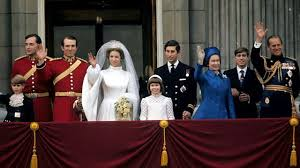 princess anne bbc history princess anne s wedding pictures video facts news
