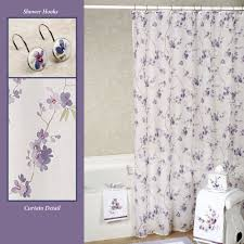 Shower Accessories Pergola Floral Shower Accessories From Croscill