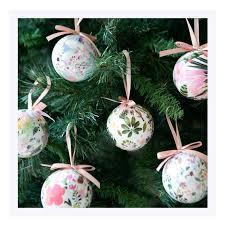 australian christmas ornament bauble set i still call australia home