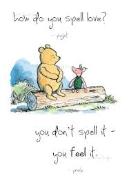 winnie pooh quotes guide robins disney