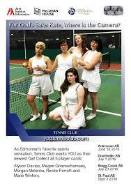 trading cards tennis club
