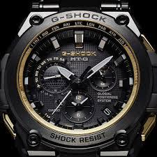 Jam Tangan Casio Karet jual jam tangan pria tali karet warna hitam casio g shock mtg