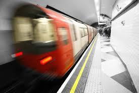 london underground circuit monitoring using ni compactrio