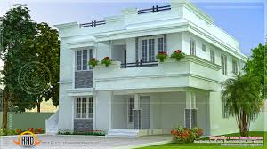 home designers modern house elevation design from triangle visualizer team