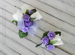 prom corsage prices make your own corsage and boutonniere for prom crafts by amanda