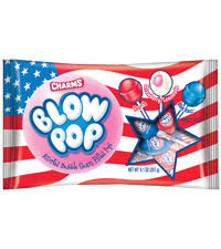 Where To Buy Tootsie Pops Tootsie Roll Tootsie Pops Flag Bag 9 Oz Bag Try Our Patriotic