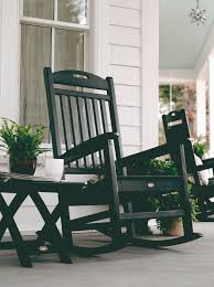black wooden outdoorking chairs for your patio decor idea elegant
