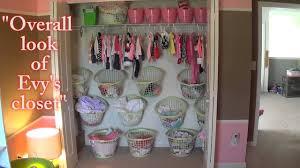 baby closet organization dollar tree products youtube