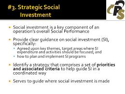 activit des si es sociaux services presentation issue opportunity cycle issue management