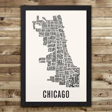 11 best neighborhood typography maps images on city