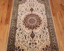 Wool Runner Rugs Wool And Silk Tabriz Runner Rug 49402 Nazmiyal Rugs