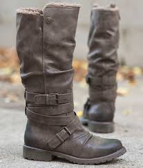 motorcycle boots buckle roxy dawson boot women u0027s shoes in chocolate brown buckle