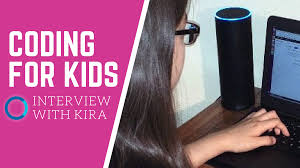 why the alexa skills kit is a great introduction to coding for kids