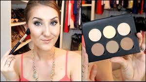 makeup contour kit tutorial mugeek vidalondon