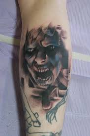 ghost tattoos for unique tattoos 13 ghosts