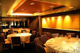 private dining hospitality interior design of loi restaurant chef