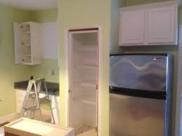 Old Cabinets Donated To Habitat For Humanity Kitchen Doctors