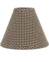 sweet deals on gingham lamp shades