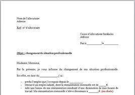 lettre de demande de fourniture de bureau lettre de procuration caf
