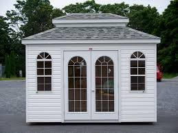 custom poolhouse villa pagoda shed