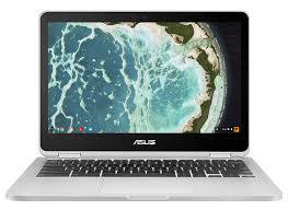 amazon com asus chromebook flip c302 with intel core m5