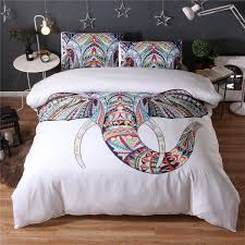 3d Print Bed Sheets Online India Compare Prices On Indian Bed Cover Online Shopping Buy Low Price