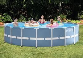 Intex Pool Filters Prism Frame Above Ground Pools Store Intex