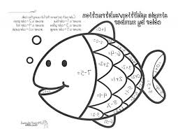 addition coloring pages coloring pages ideas