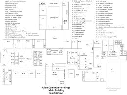 Western Michigan University Campus Map by Home
