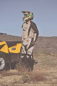 msr motocross gear dirt wheels magazine product test msr digi camo summit gear