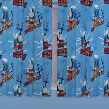 66 Inch Drop Curtains Boys Bedroom Character Curtains Marvel Star Wars Paw Patrol