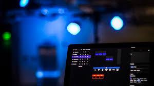 Beautiful Lighting Loomin Powerful Intuitive Light Console By Alec Sparks U2014 Kickstarter
