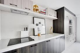 cuisine classique chic armoires de cuisine les matériaux possibles cuisines verdun