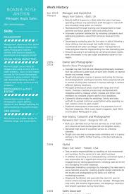 stylist resume samples visualcv resume samples database