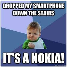 Nokia Phone Memes - 5 nokia lumia memes that made us laugh loudest this week microsoft