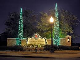 year lights plano tx commercial lights