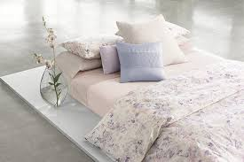 Calvin Klein Duvet Covers Amazon Com Calvin Klein Home Blush Duvet Cover King Bone Home