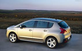 peugeot home 2010 peugeot 3008 widescreen exotic car wallpapers 02 of 28