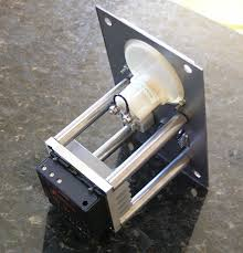 cnc conversion rf 45 milling machine