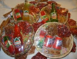 mexican gift basket mexican candy gift baskets