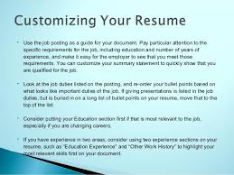 Resume For The Job by Resumes For College Students By J Gholson