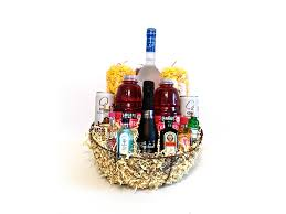 custom gift basket custom gift baskets las vegas city vip concierge
