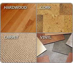 floor tile types