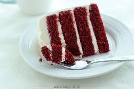 velvet cake recipe