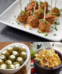 Easy Appetizers 10 Easy Entertaining Appetizers Quick Easy And Different